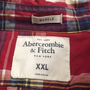 Abercrombie & Fitch Shirts - 🔥5/$20 [ ABERCROMBIE ] Long Sleeve Dress Shirt